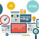 بسته کامل آموزش های طراحی وب از صفر تا صد